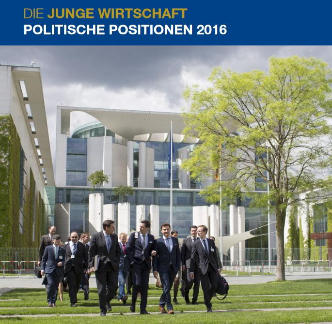 Posititonspapier WJ Deutschland 2016