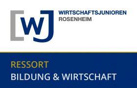 """Ressorttreffen """"Bildung & Wirtschaft"""""""