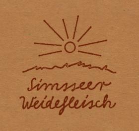 AUSGEBUCHT - Führung Simsseer Weidefleisch & Essen im Salettl