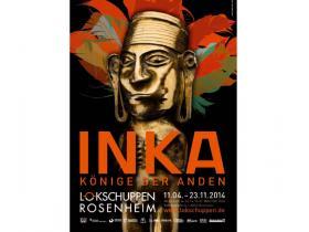 Kulinarischer Herbst und INKA-Ausstellung