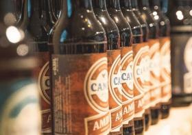 Bier-Tasting mit den WJ Rupertiwinkel