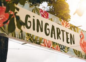 AFTERWORK AUGUST - Gin Garten