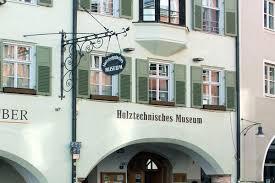 Besichtigung Holztechnisches Museum Rosenheim