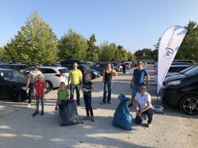 World Clean Up Day - verschoben auf den 23.10.2021