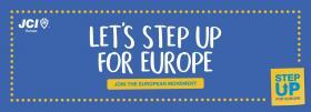 JCI Europe Roadshow #StepUp4Europe