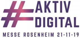 aktivdigital Messe Rosenheim