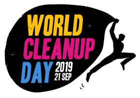 World Cleanup Day 2019