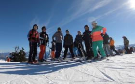 Ski & Snowboard am Wilden Kaiser