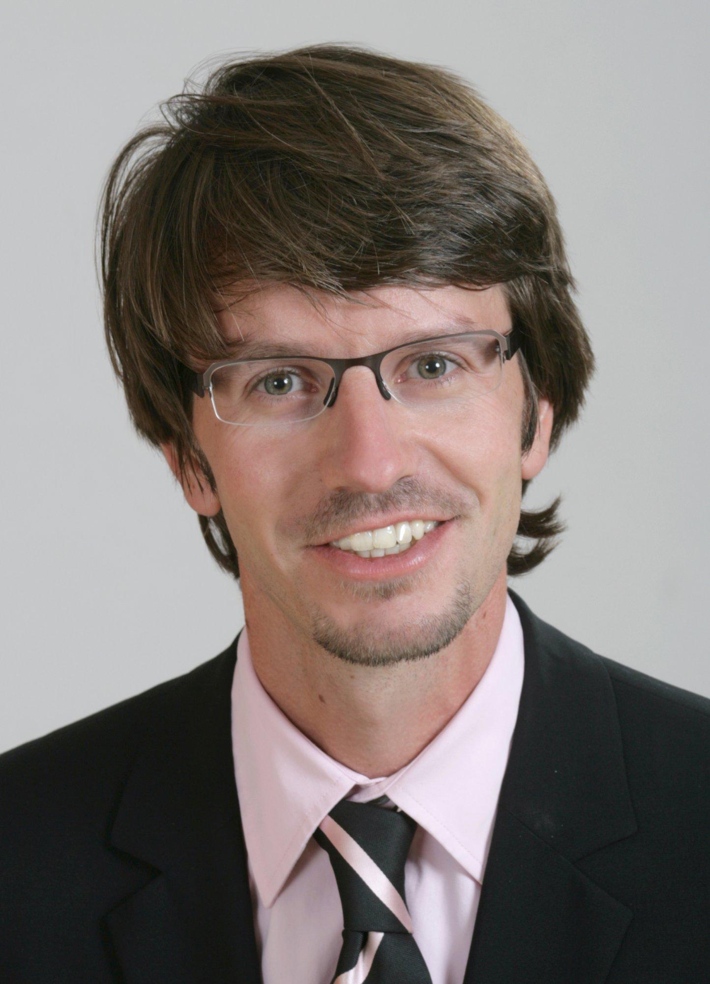 Andreas M. Bensegger